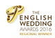 The English Wedding awards 2016