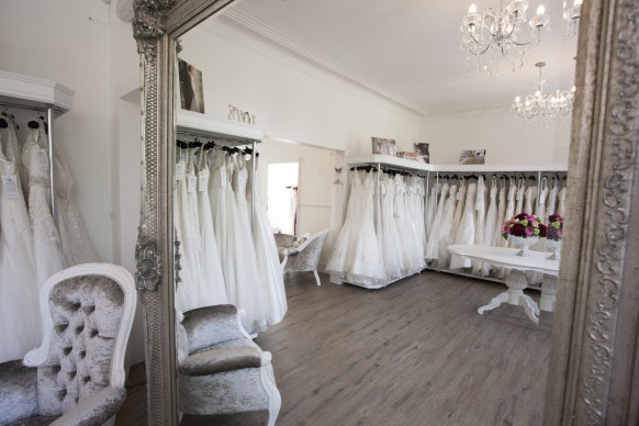Newcastle Wedding Dress Shop