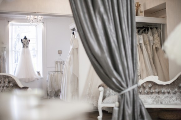 Bridal Boutique Newcastle